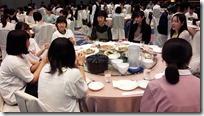 琉球料理卓盛り夕食