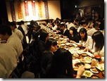 夕食(ライラ)琉球料理
