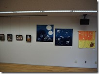 講座室・市民アトリエ-染織・絵画