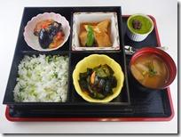6.26販売カレイ定食