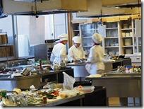 調理室風景2