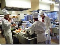 調理室風景4