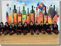 美術工芸コース作品展開催されました。