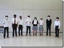 第11回 長野県高等学校将棋大会 入賞結果